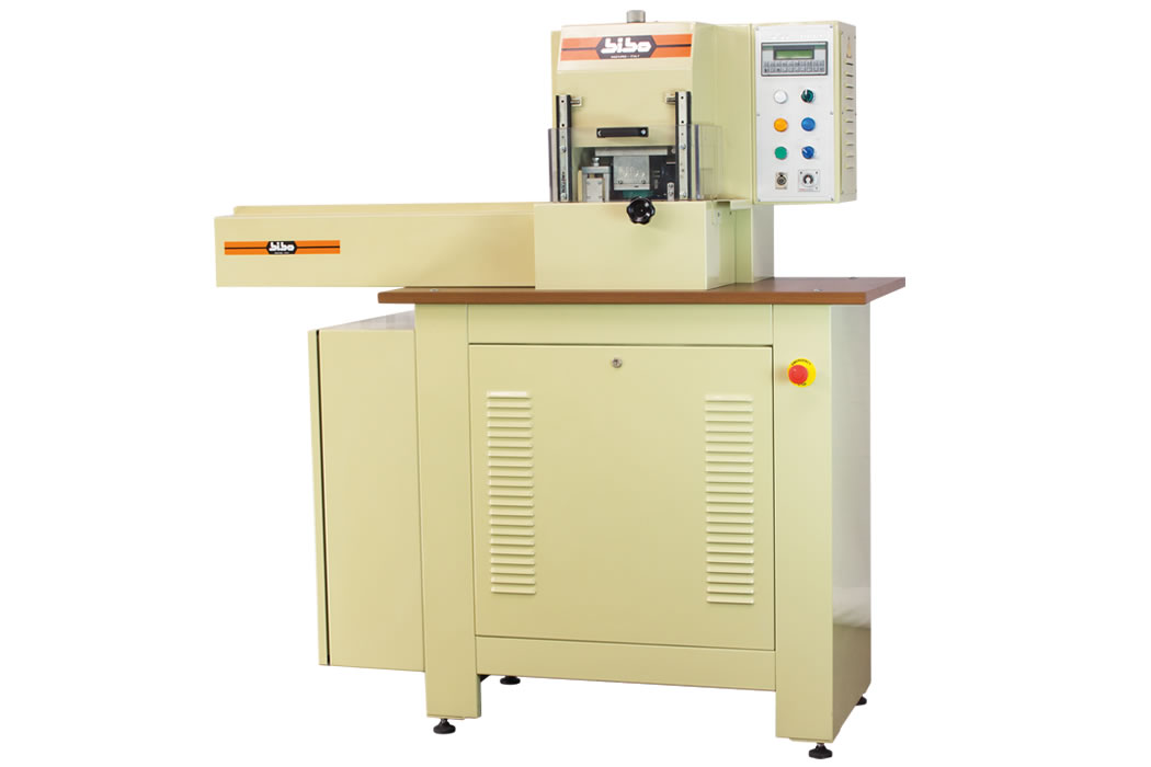 FCA-86-C automatic punching machine